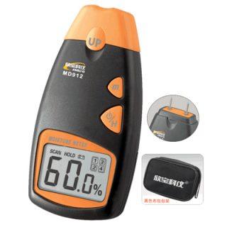 Измеритель влажности древесины MD912