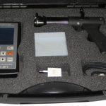 Измеритель прочности бетона ИПС-МГ4.01 (цветной дисплей)