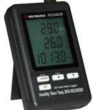 Измеритель-регистратор температуры, влажности, давления АТЕ-9382 с Bluetooth интерфейсом АТЕ-9382BT