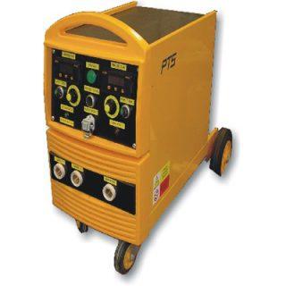 Источник тока / магнитный дефектоскоп ZP 1000 DUO