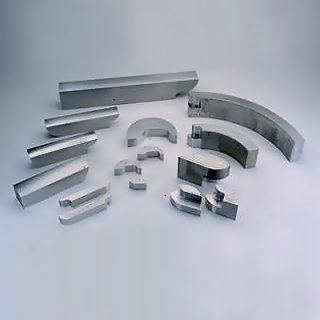 Калибровочные образцы Sonaspection для энергетической промышленности