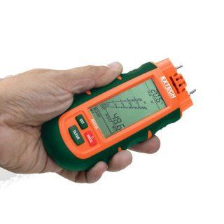 Карманный измеритель влажности Extech MO230