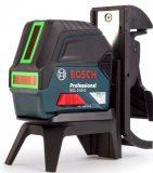 Лазерный нивелир Bosch GCL 2-15G + RM1 + BM3 + кейс