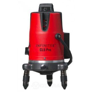 Лазерный нивелир Condtrol INFINITER CL5 Pro