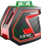 Лазерный нивелир Condtrol XLiner 360G