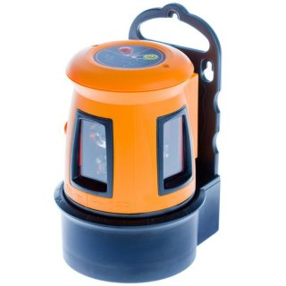 Лазерный нивелир Geo Fennel FL 40-3Liner HP