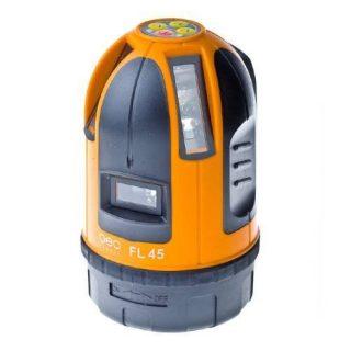 Лазерный нивелир Geo Fennel FL-45