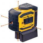 Лазерный нивелир STABILA LA-5P Complete Set