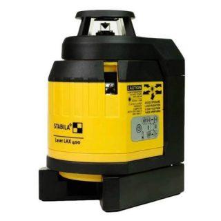 Лазерный нивелир STABILA LAX 400 Set