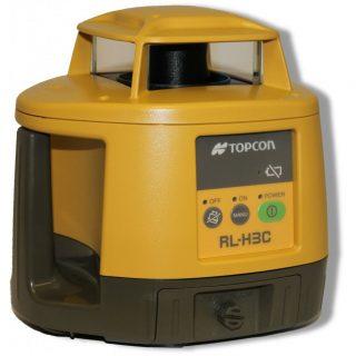 Лазерный нивелир Topcon RL-H3C