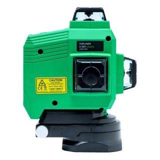 Лазерный уровень ADA TopLiner 3×360 Green