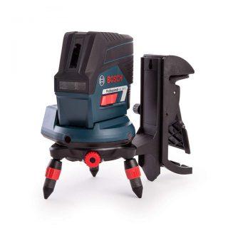 Лазерный уровень Bosch GCL 2-50 C+RM3+BM 3 clip RC-2 L-Boxx