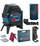 Лазерный уровень Bosch GCL 2-50 + RM1 + BM3 + кейс
