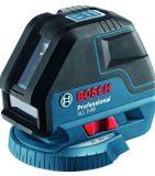 Лазерный уровень Bosch GLL 3-50+BM 1