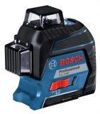 Лазерный уровень Bosch GLL 3-80 + кейс