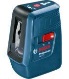 Лазерный уровень Bosch GLL 3 X Professional