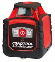 Лазерный уровень Condtrol Auto RotoLaser
