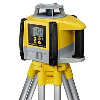 Лазерный уровень GeoMax Zone60 HG digital