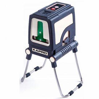Лазерный уровень KAPRO 872G Set
