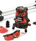 Лазерный уровень KAPRO 875 Set