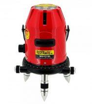 Лазерный уровень Redtrace M912SL