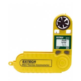 Мини термоанемометр Extech 45118