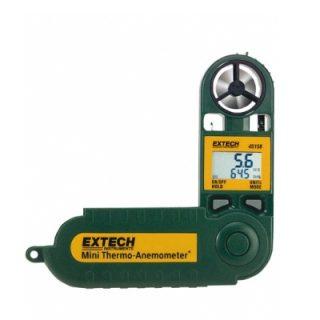 Мини термоанемометр Extech 45158