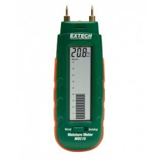 Портативный измеритель влажности в материале Extech MO210