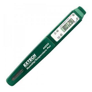 Прибор в форме ручки для измерения влажности и температуры Extech 44550