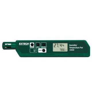 Прибор для измерения влажности/температуры Extech 445580