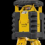 Ротационный лазерный нивелир LAR 350 + штатив BST-K-L + рейка NL