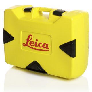 Ротационный нивелир Leica Rugby 610 комплект