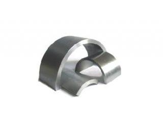 СОП с зарубками трубный стык до 200 мм — стандартный образец предприятия