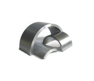 СОП с зарубками трубный стык свыше 200 мм — стандартный образец предприятия