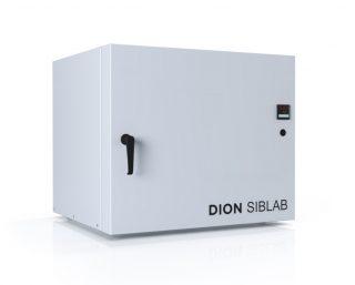 Сушильный лабораторный шкаф с электронным терморегулятором DION SIBLAB 350°С — 30