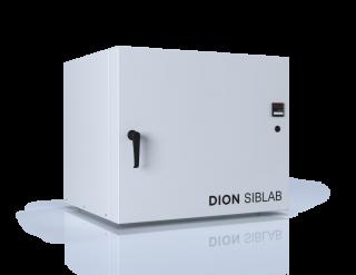 Сушильный лабораторный шкаф с электронным терморегулятором DION SIBLAB 400°С — 80