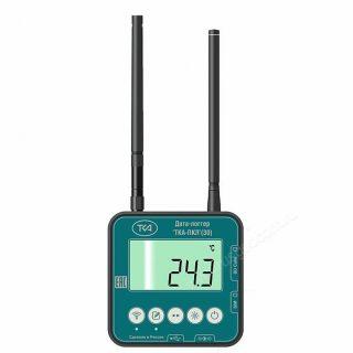 Система мониторинга параметров микроклимата ТКА-ПКЛ 30