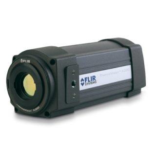 Стационарная инфракрасная камера для автоматизации FLIR A315