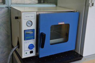 Сушильный вакуумный шкаф LT-VO/20 Labtex