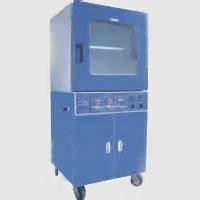 Сушильный вакуумный шкаф LT-VO/200 Labtex