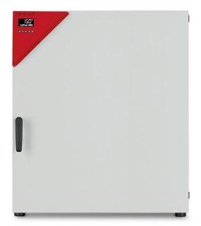 Сушильный сухожаровой шкаф-стерилизатор BINDER ED 240 Avantgarde.Line