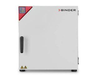 Сушильный сухожаровой шкаф-стерилизатор BINDER RE 53 Solid.Line