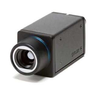 Тепловизионная камера для автоматизации FLIR A35