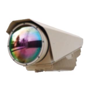 Тепловизионная камера для охраны границ FLIR HDC