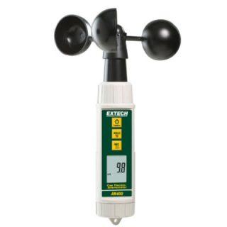 Термо-анемометр с вращающимися чашками Extech AN400