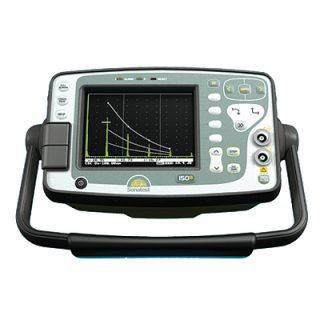 Ультразвуковой дефектоскоп DryScan 410 Sonatest