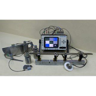 Ультразвуковой дефектоскоп ISONIC 2008