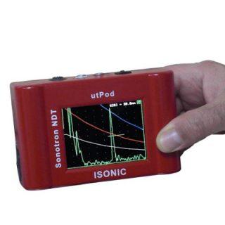 Ультразвуковой дефектоскоп ISONIC utPod