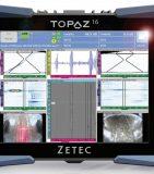 Ультразвуковой дефектоскоп Zetec TOPAZ16