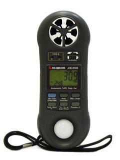 Универсальный измеритель АТЕ-9508